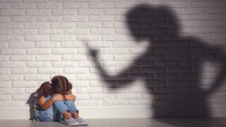Why Shaming Kids For Bad Behavior Doesn't Work