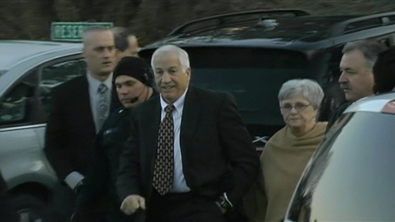 Sandusky hearing postponed because of ongoing investigation