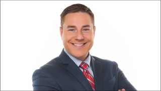 Chris Goodman, LEX 18 Anchor