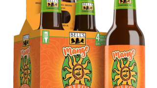 Bell's unveils Mango Oberon to be released for a limited time