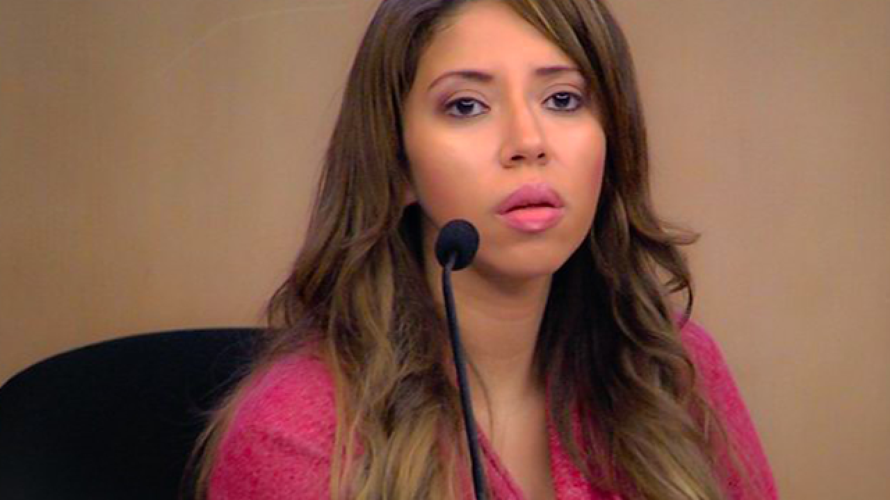 Dalia Dippolito To Remain On House Arrest