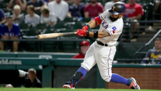 Rougned Odor September 11 2019