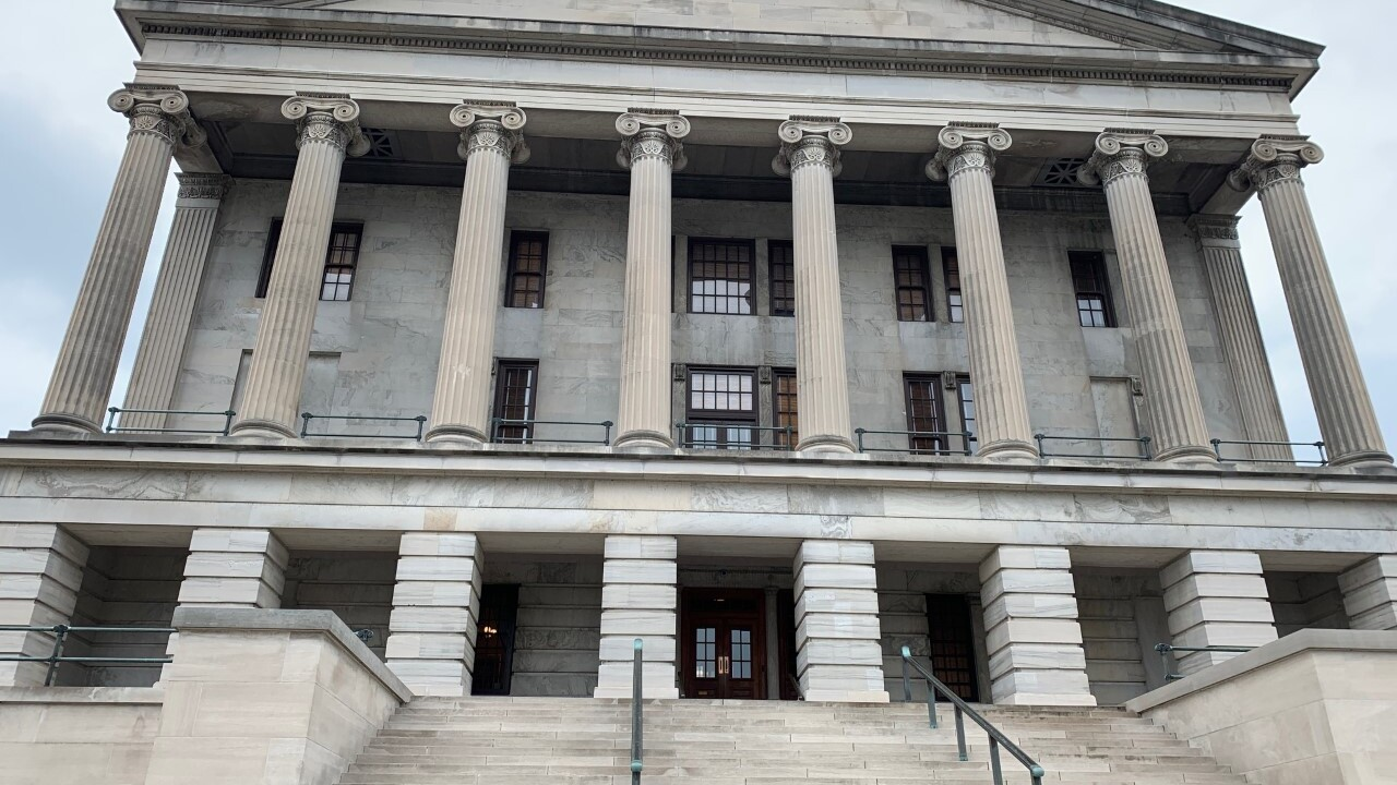 Tennessee bill would allow use of deadly force for a property crime