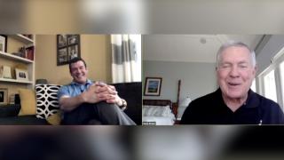 Coach Couch Conversation: Mack Brown