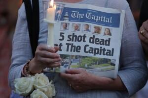Annapolis Strong 5K benefits Capital Gazette victim's families