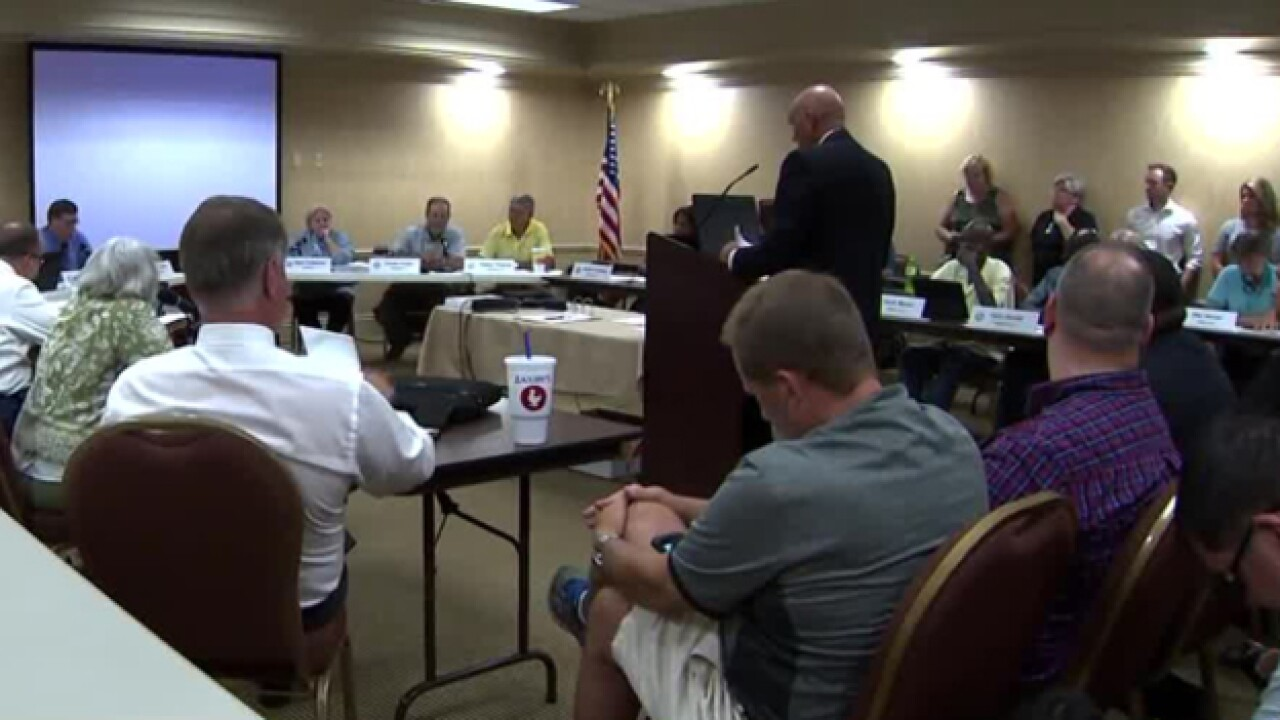 New Maury County School Budget Forces District To Make Cuts
