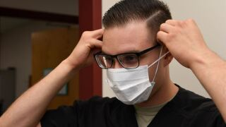 Flu Mask Coronavirus mask