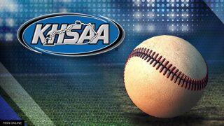 Baseball Regional Tournament Schedules Announced