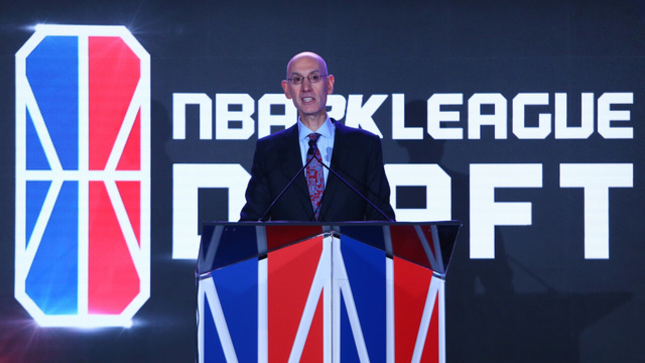 NBA 2K League salary, WNBA minimum comparable