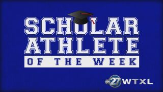 Madison County's Dilan Lawson and Dawson Rutherford - WTXL Scholar Athletes of the Week