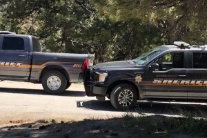Chaffee County Sheriff