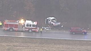 Cass County double fatal crash
