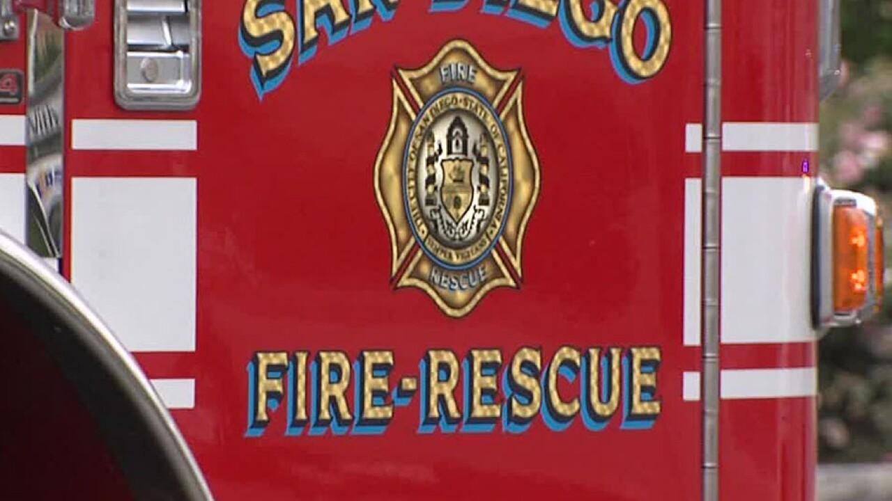 14 Buildings Evacuated Due To College Area Gas Leak