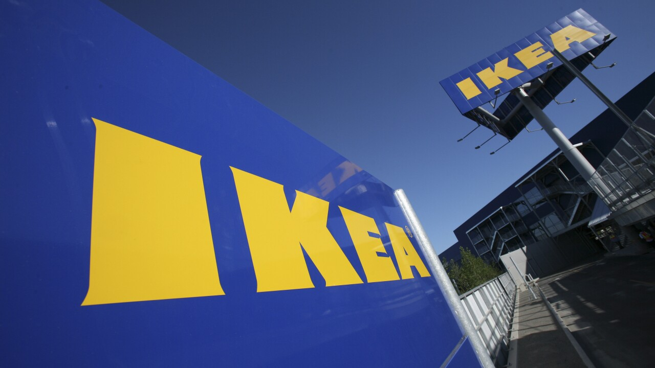 IKEA closing all US stores due to virus, will continue offering online shopping