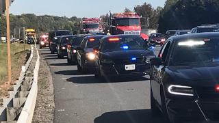 Deadly I-95 crash