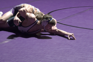 Butte Wrestling