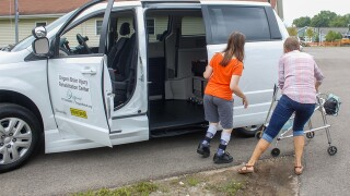 Rehabilitation Center to Expand Driving Service
