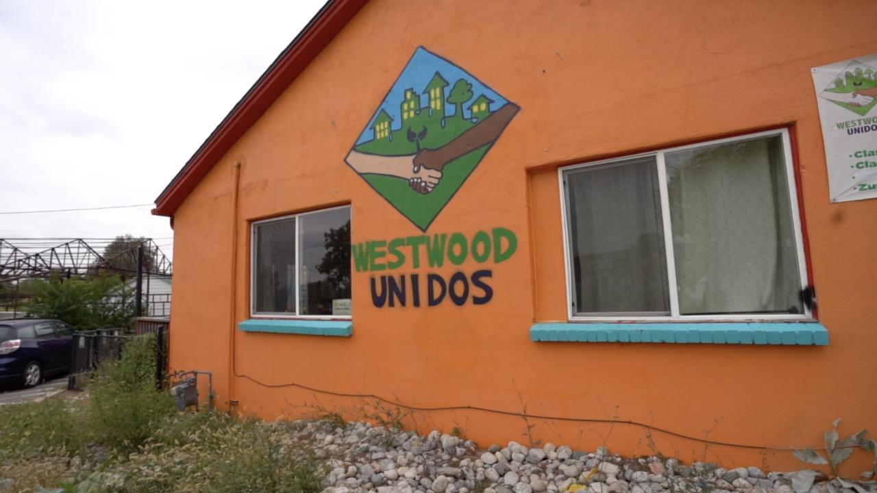 Westwood community