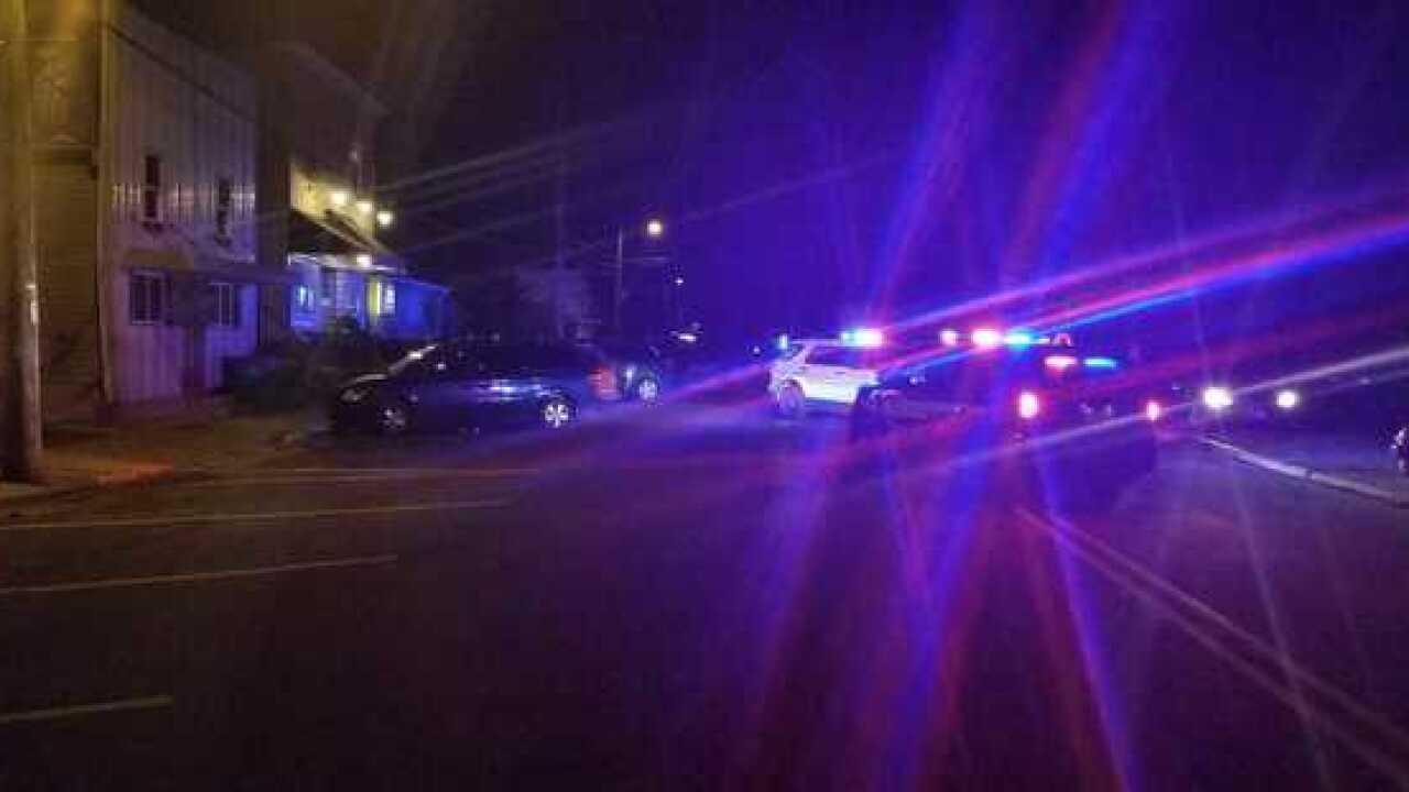 Deputies, FBI arrest Dodge Co strip club workers