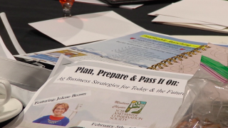 Montana Ag Network: Preparing to pass on the family farm