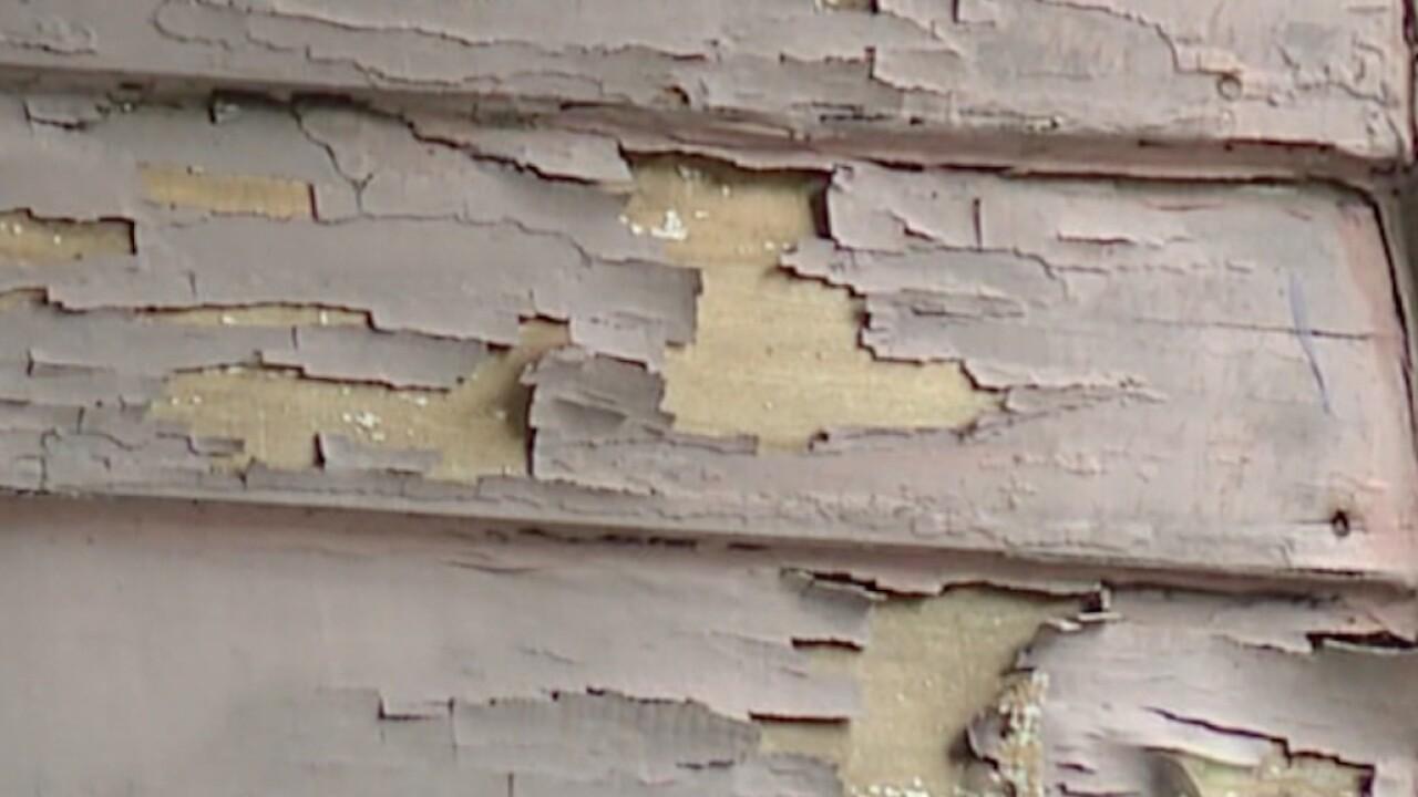 CLE citizens group concerned city lead paint plan still lacks enough oversight