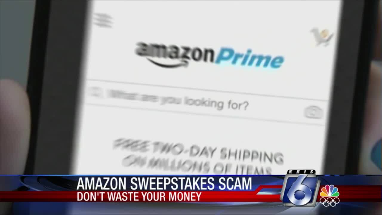 DWYM: Beware this slick text-based Amazon scam