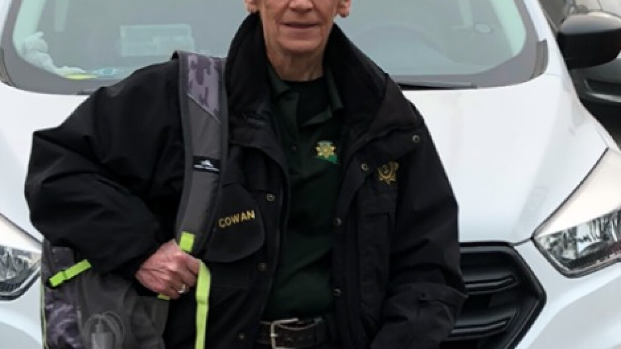 KCSO Deputy Coroners assist in search for missing persons in