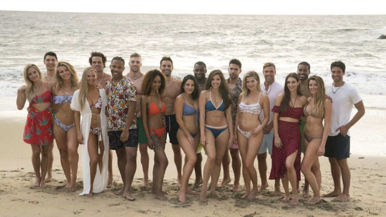 Date, time change for Monday's 'Bachelor in Paradise,' 'The Proposal'