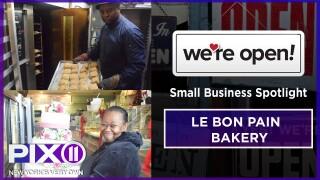 Le Bon Pain Bakery