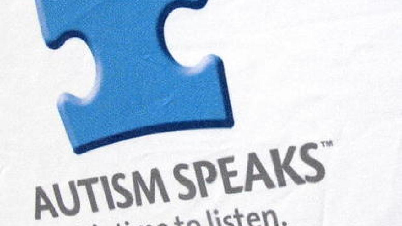 National Autism Month events in Las Vegas