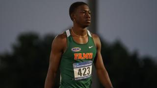 FAMU Track and Field - Jaylyn Scott