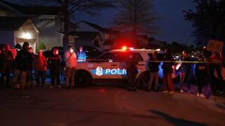 Columbus Police Shooting