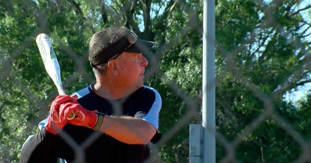 Pasco Co. senior softball league creates competition and friendships