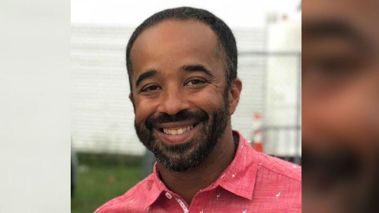 Del. Jeff Bourne says education is key to improvingVirginia