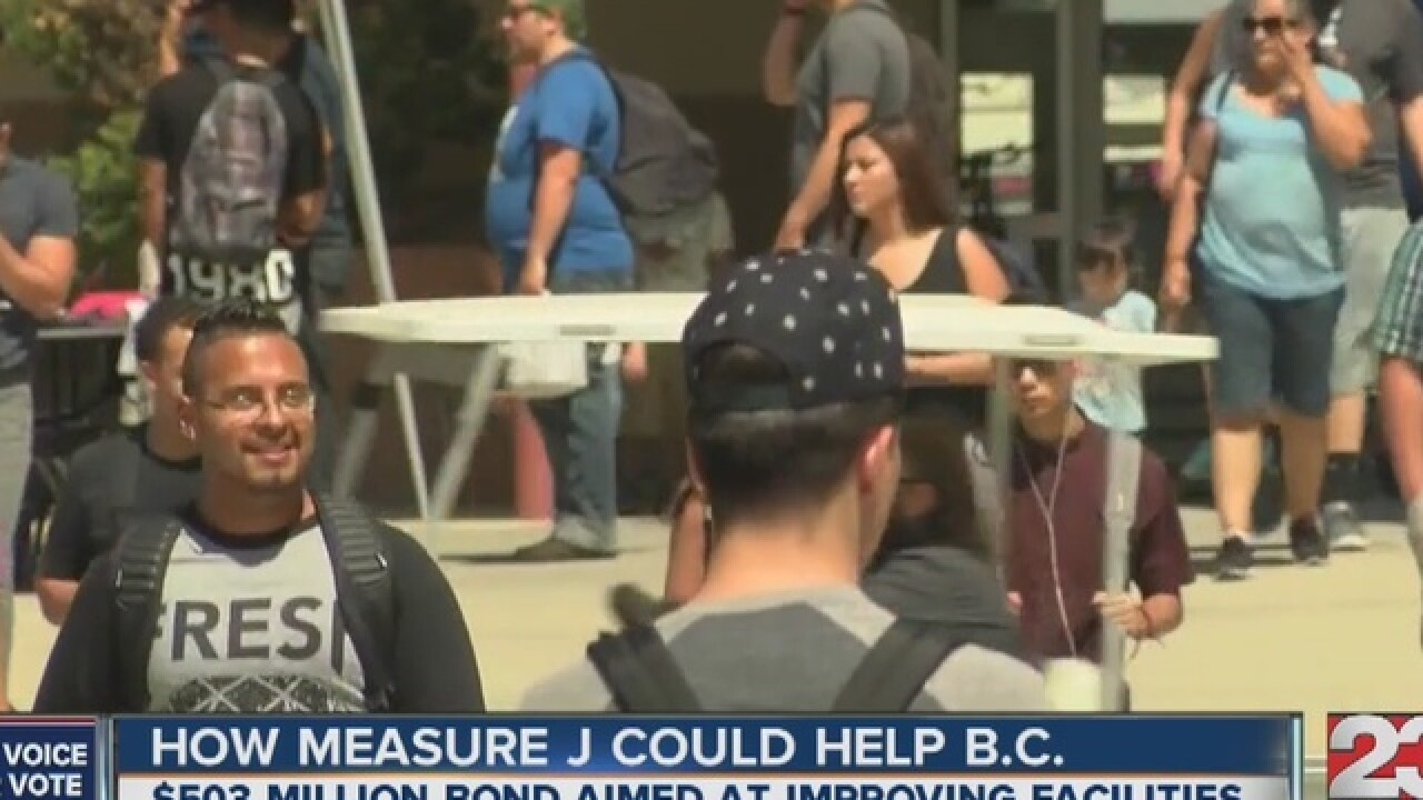 "How ""Measure J"" could help B.C."