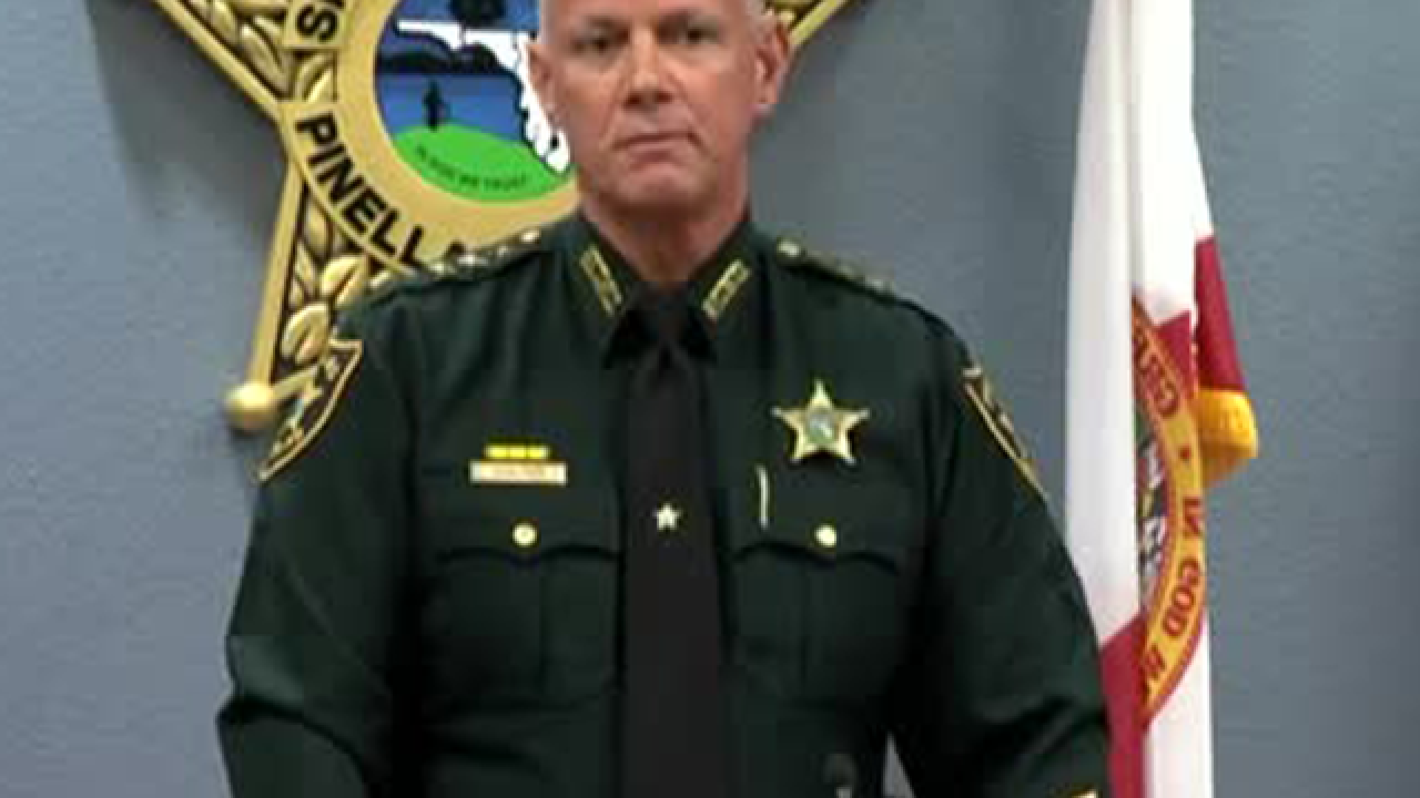 Sheriff investigating Parkland attack supports armed teachers to stop school shooters