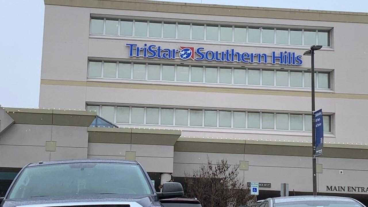 TriStar Southern Hills