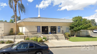 7th Day Adventist Church Southside Bakersfield