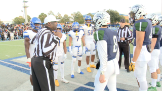 Oscar Smith football falls to South County in Class 6 state championship,14-13