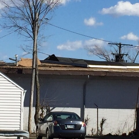 GALLERY: High winds hit Cleveland and Northeast Ohio on March 8