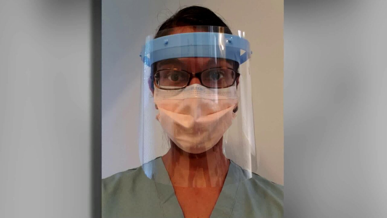 Dr. Priti Shah