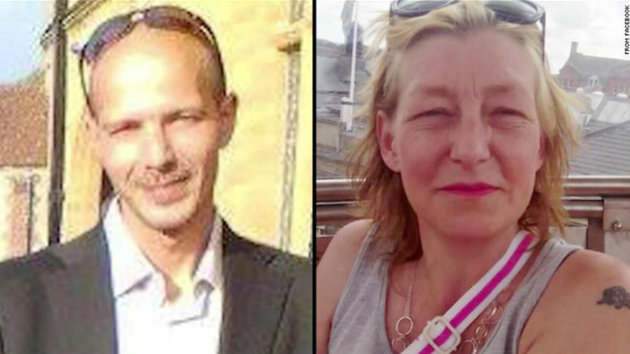 Novichok poisoning: Murder probe opened after UK woman dies