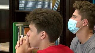 Judge to decide fate of Florida's mask mandate ban in public schools