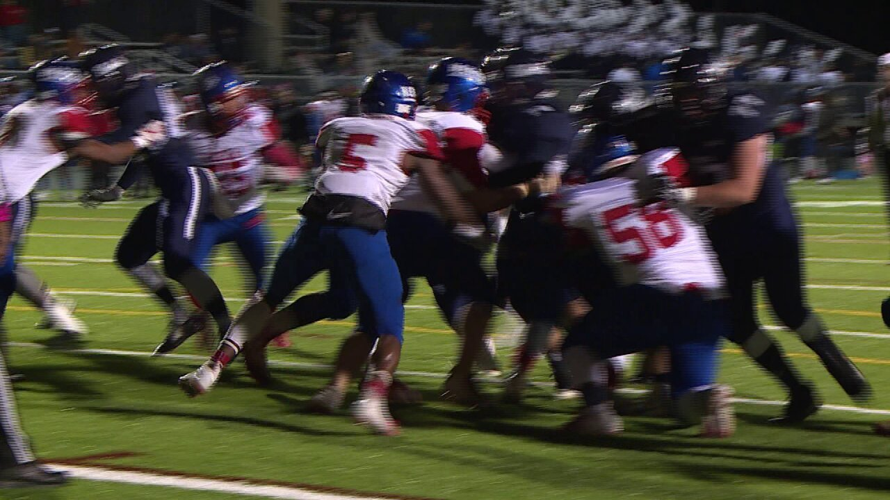 Principals call fights after Freeman vs. Hermitage shutout 'totally unacceptable'
