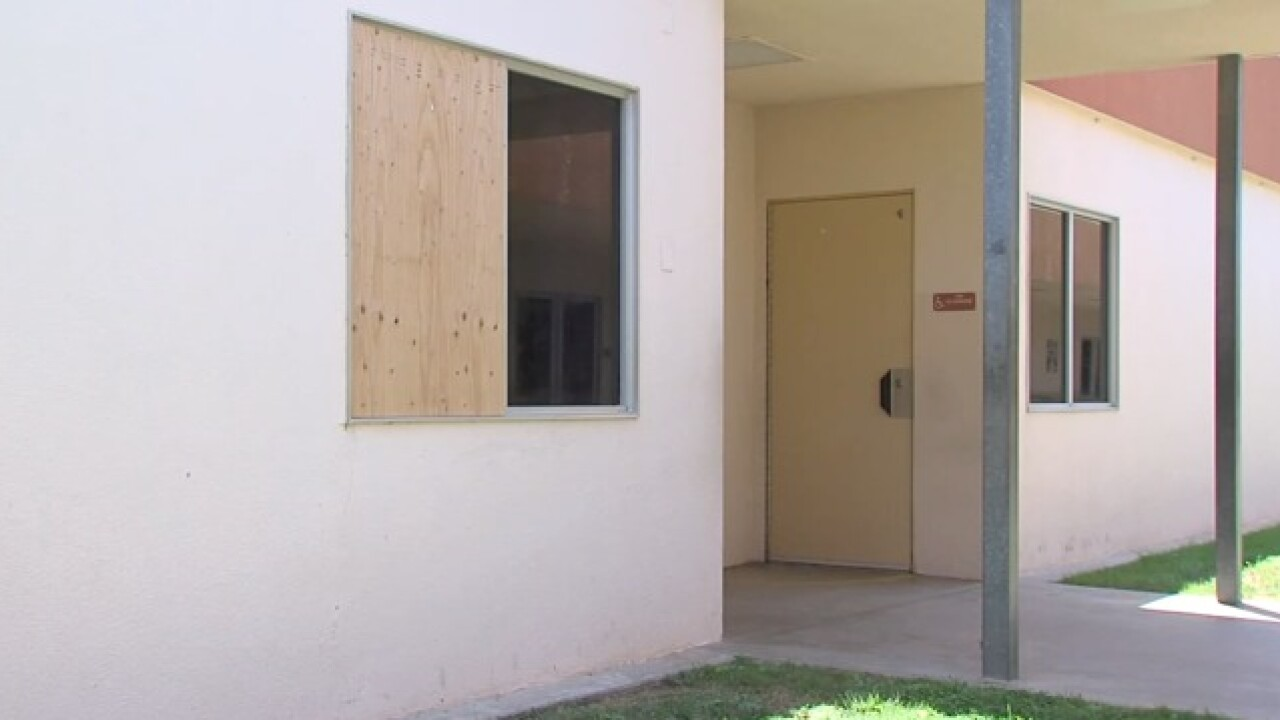 $90k worth of iPads stolen Poway school