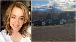 Search continues for woman reported missing