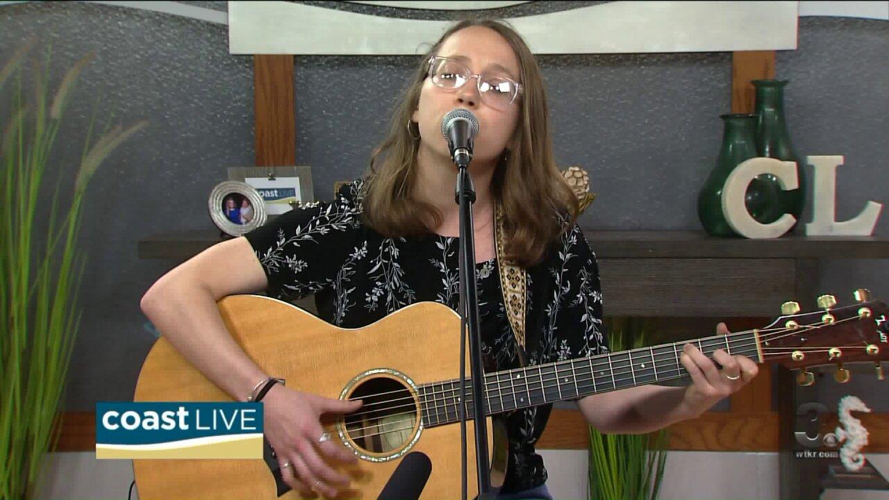 Music spotlight with Nan Macmillan on CoastLive