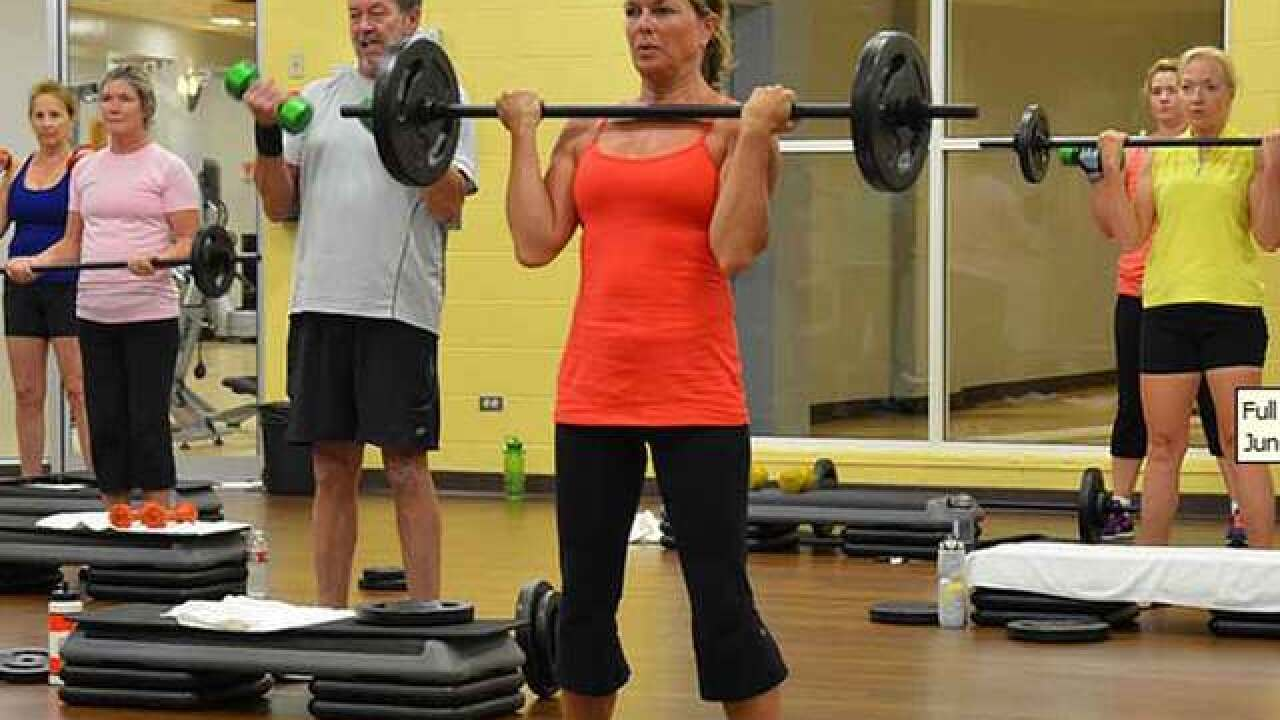 Tips before you sign up for a gym membership