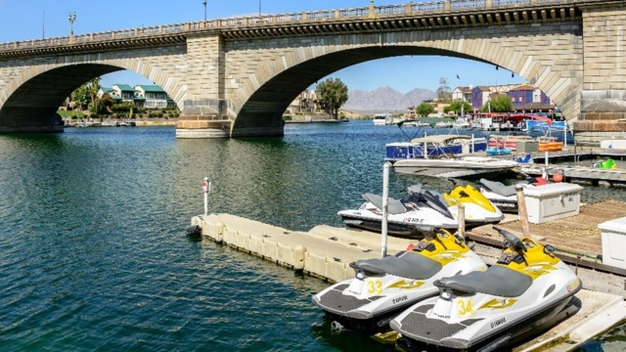 SHH! 7 secrets about Lake Havasu