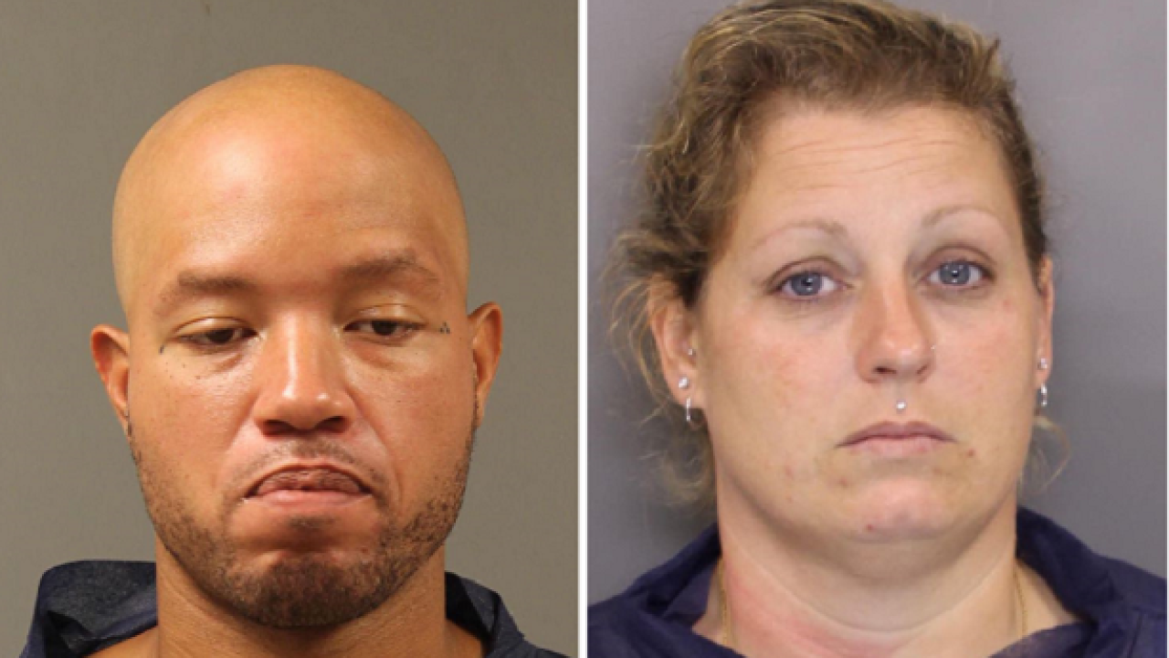 Police: Accomplice of man and woman charged in Hampton home invasion found dead in Newport News